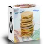Finanzstarker Partner Amerikanische Inc. EUR 1800